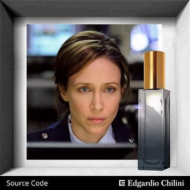 Нишевый аромат Source Code, Edgardio Chilini