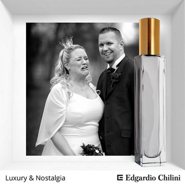 Niche fragrance Luxury & Nostalgia | Edgardio Chilini