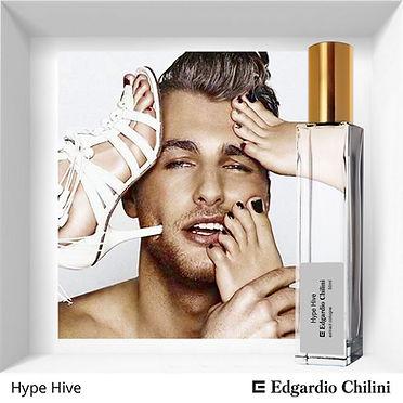 Нишевый аромат Hype Hive | Edgardio Chilini