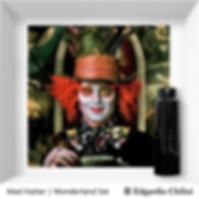 Нишевый аромат Mad Hatter Wonderland Set Edgardio Chilini