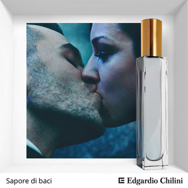 Нишевый аромат Sapore di baci | Edgardio Chilini
