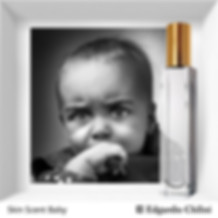 Niche fragrance Skin Scent Baby Edgardio Chilini