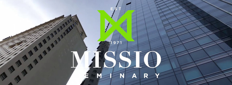 PROJECT 5 - Teaching on Climate Justice at Missio Seminary