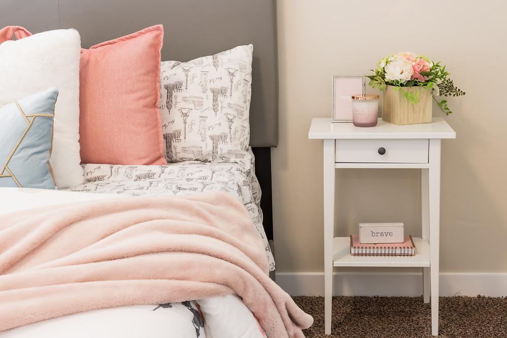 #bedding #interiordesignutah