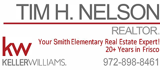 Tim H. Nelson REALTOR SES Logo 20190823
