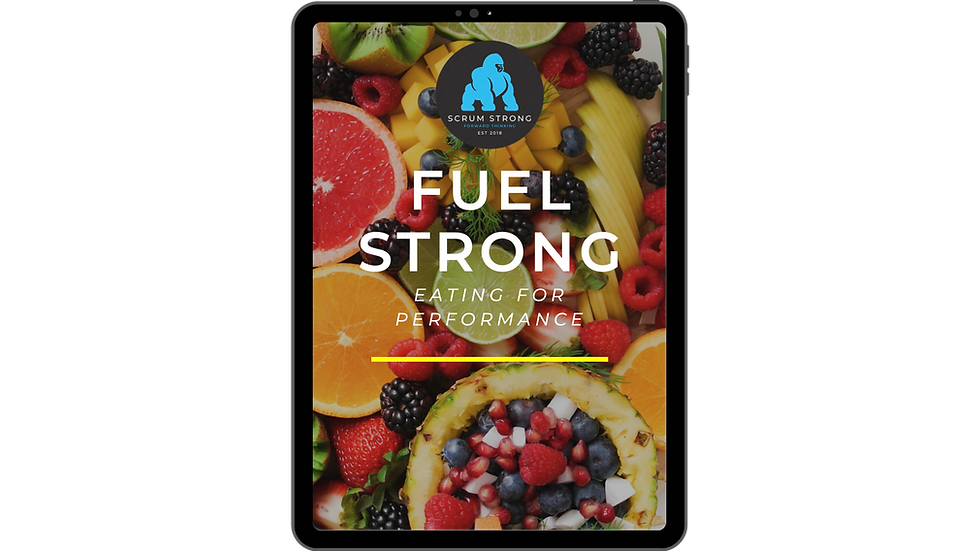 Fuel Strong