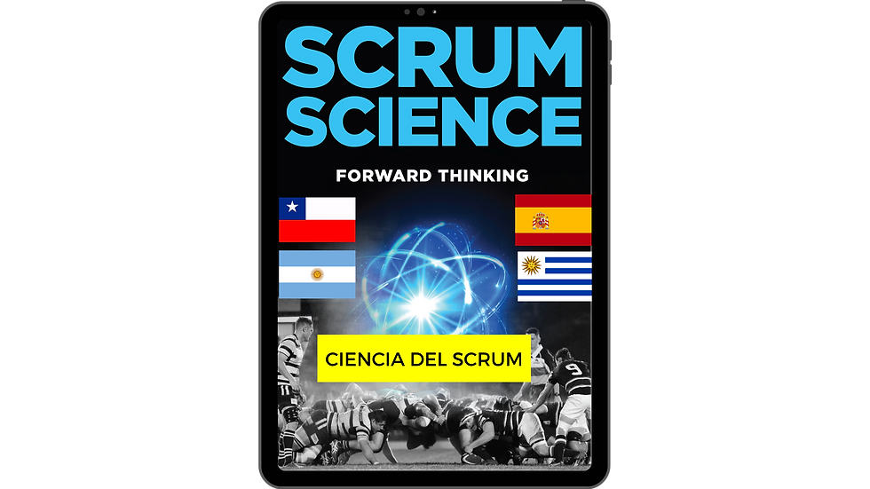 Ciencia Del Scrum | Ebook (Spanish translation)