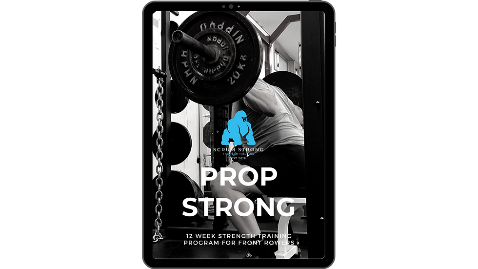 Prop Strong