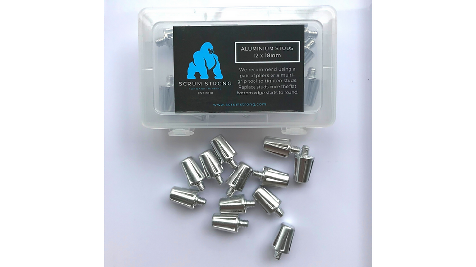 18mm Scrum Strong Studs