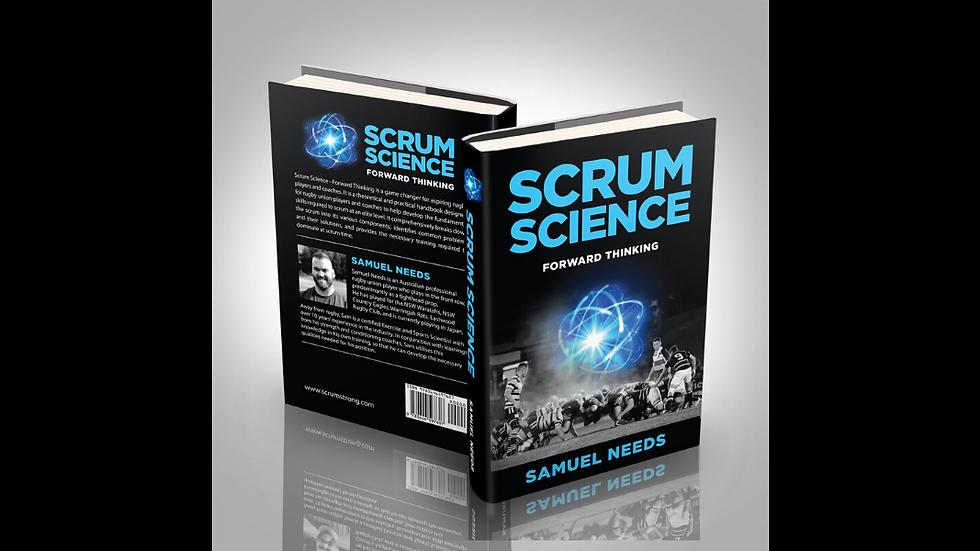 Scrum Science | Paperback
