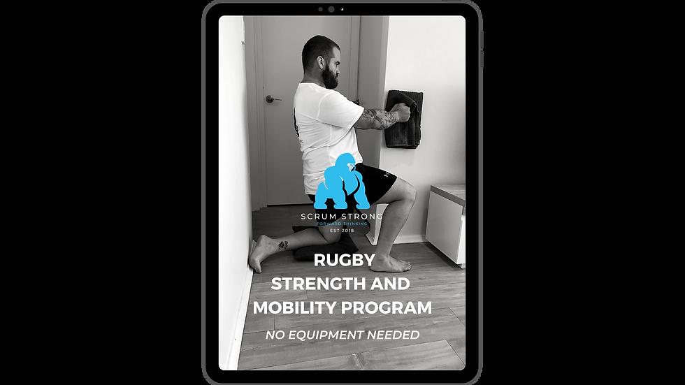 Home Strength Program