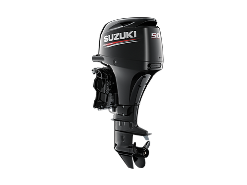 Suzuki DF40ATL Long Shaft