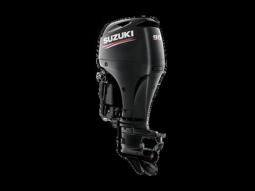 Suzuki DF90ATL Long Shaft