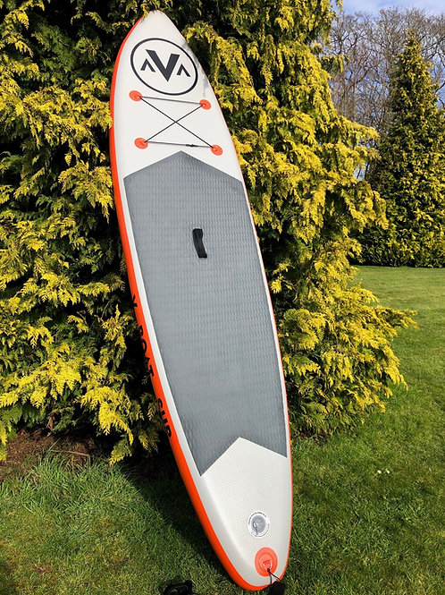 V BOAT - Stand Up Paddle Board