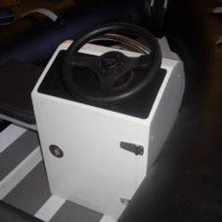Helm SL, Seat S & Bow Locker
