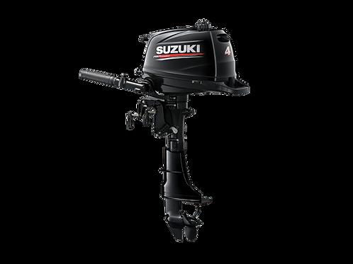 Suzuki DF4S Short Shaft