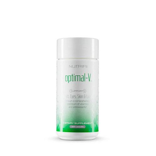 Optimal V ויטמינים מן הצומח