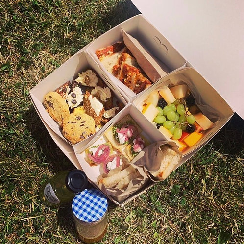 Picnic Box for Two