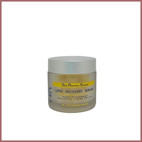 Lipid Recovery Serum