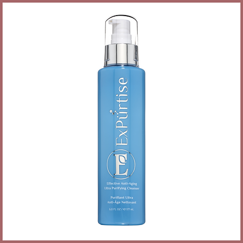 ExPürtise Effective Anti-Aging Cleanser