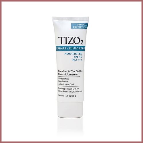 TIZO2 Facial Primer Sunscreen