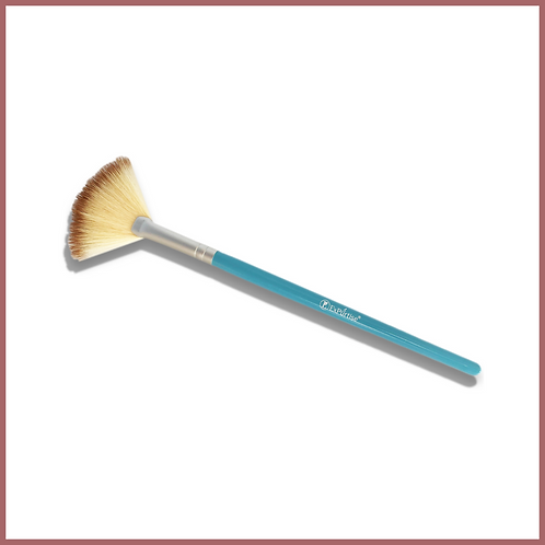 Effective Anti-Aging Fan Brush