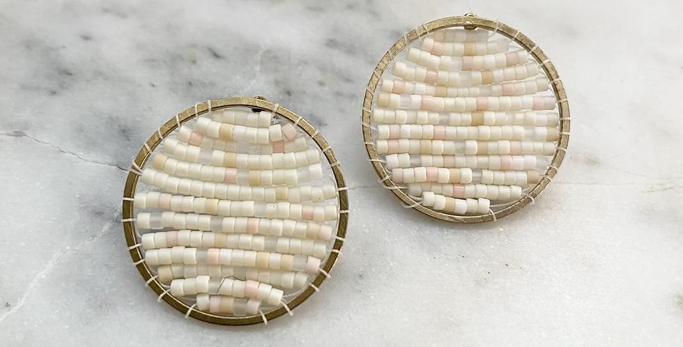 Sister Earrings