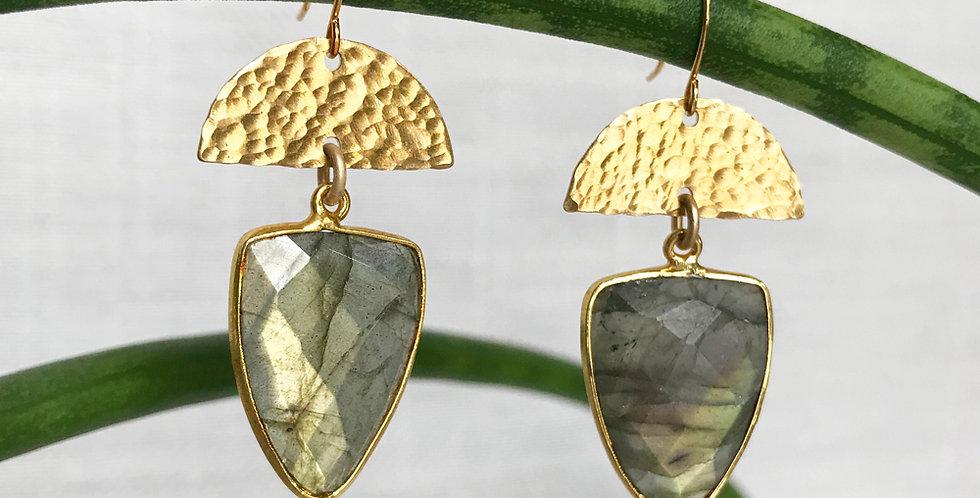 Solasta Earrings