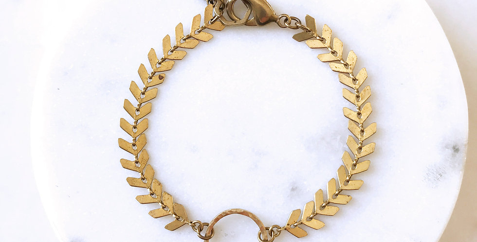 Wholesale Laurel Bracelet