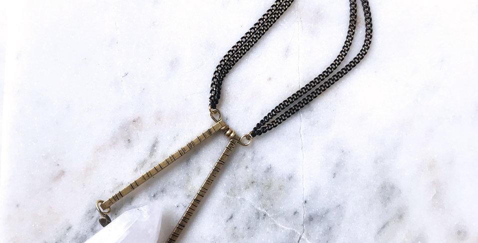 Wholesale Prism Necklace