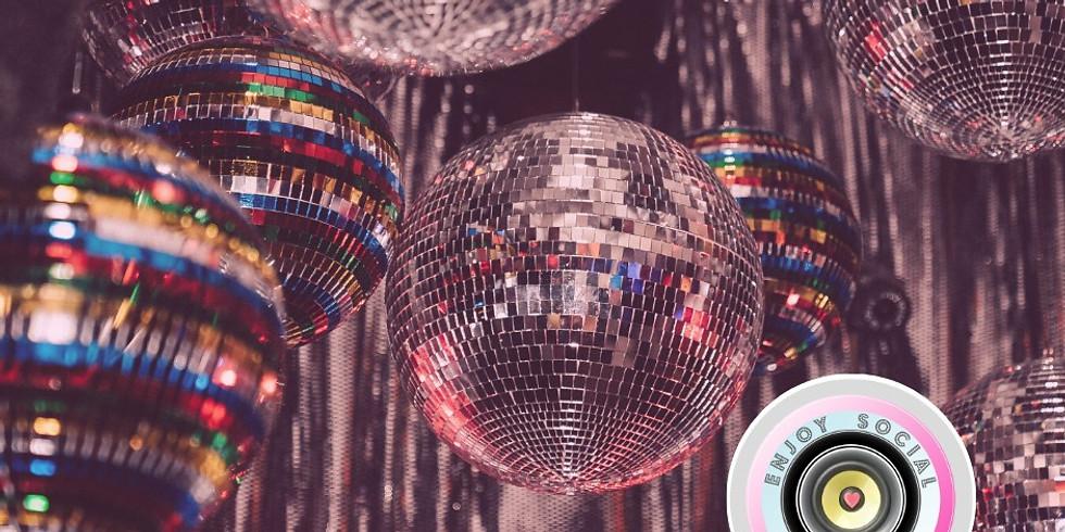 Disco Bingo! Every Wednesday and Saturday Night!