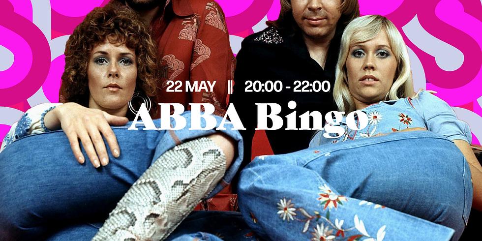 Abba Bingo