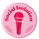 Social Isolation Logo