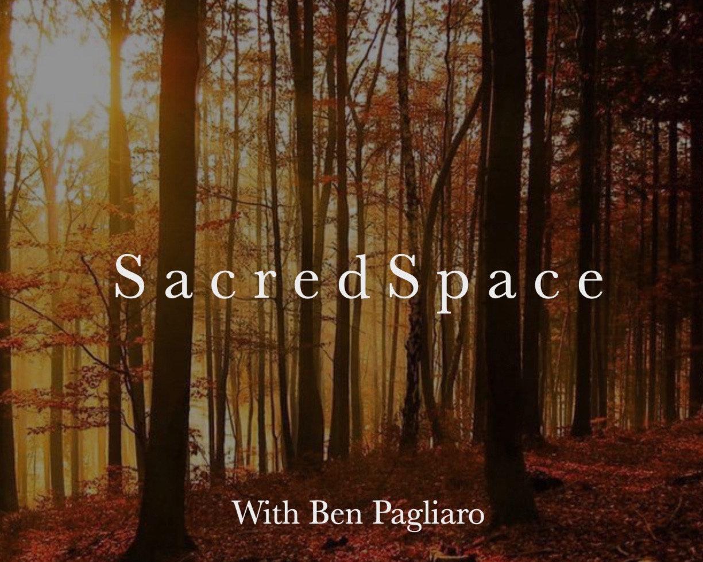 Sacred Space (Virtual)