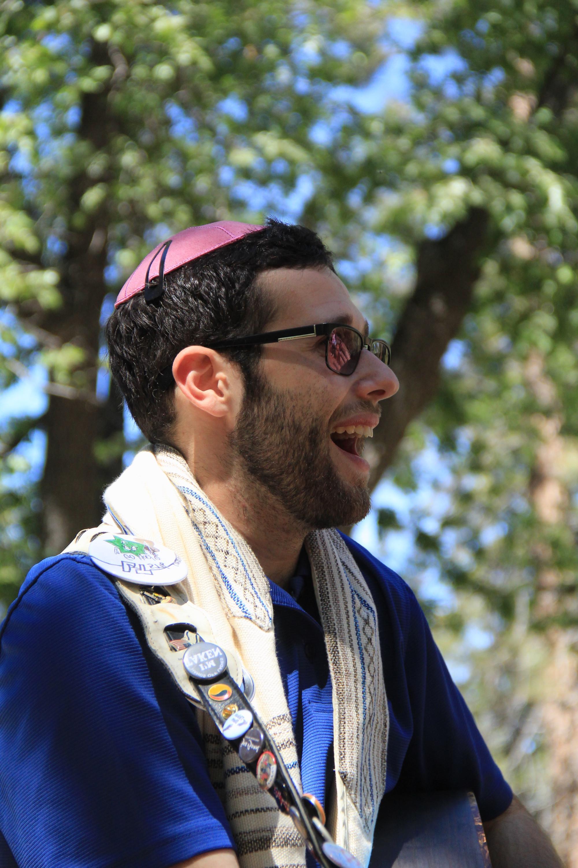 Shabbat Morning Worship