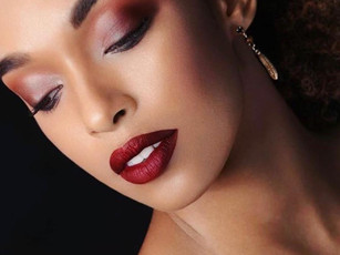 Maquillage Mak up pro Artiste Guadeloupe Deshaies