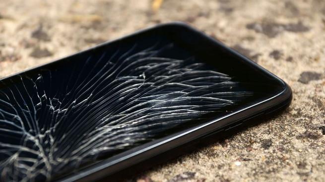 Réparation écran smartphone - Petit Pérou Abymes