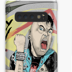 I Dont give a Fuck android case