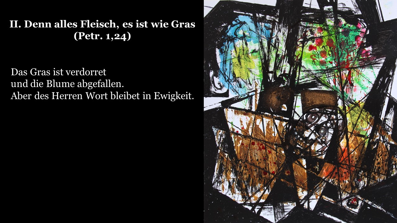 Ein deutsches Requiem (8)