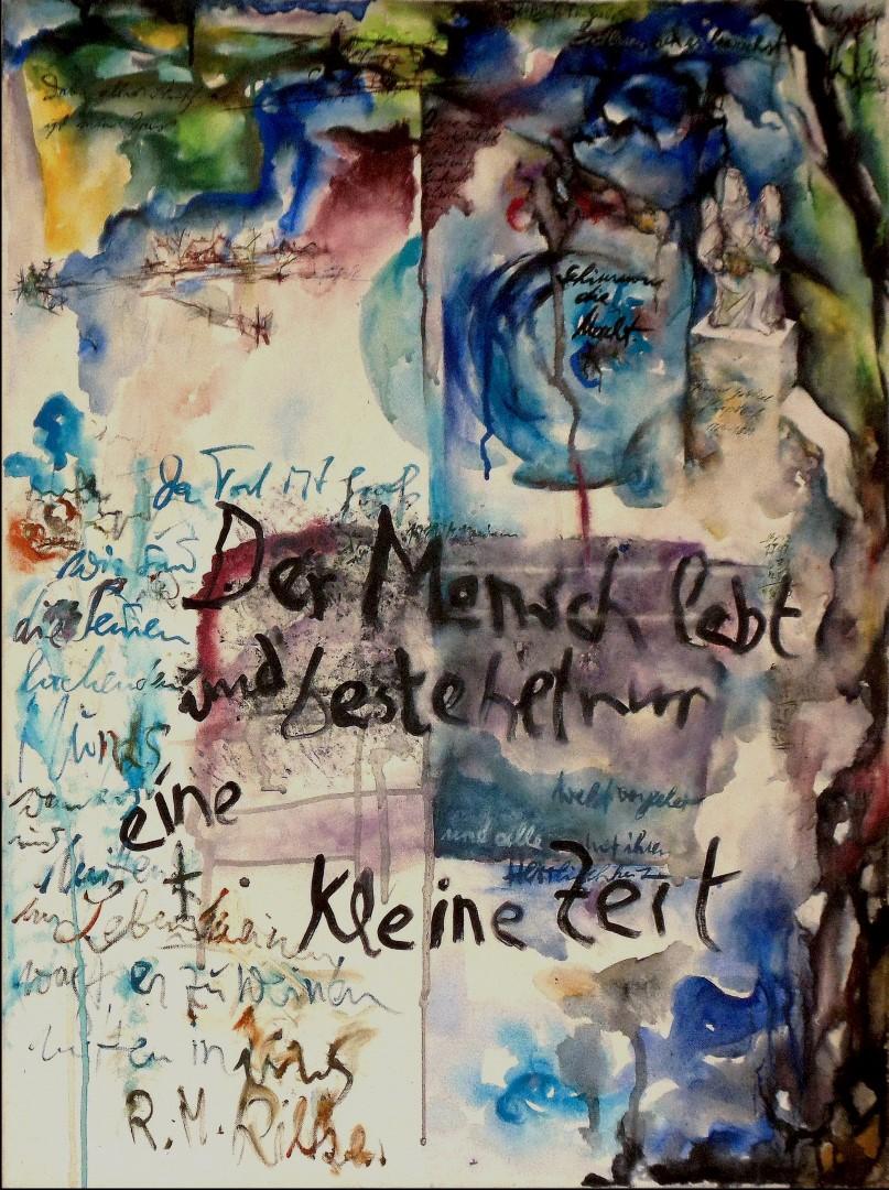 GG-9-Rilke-Gedicht-Tempera auf Leinwand-90x60-SAM_0186