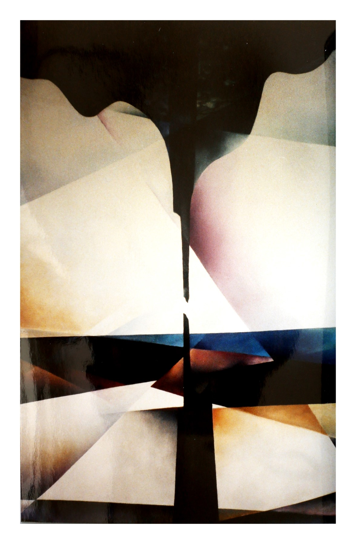 GS-3-Als hätt' der Himmel..Öl auf Leinwand-95x85-IMG_0087 (1)