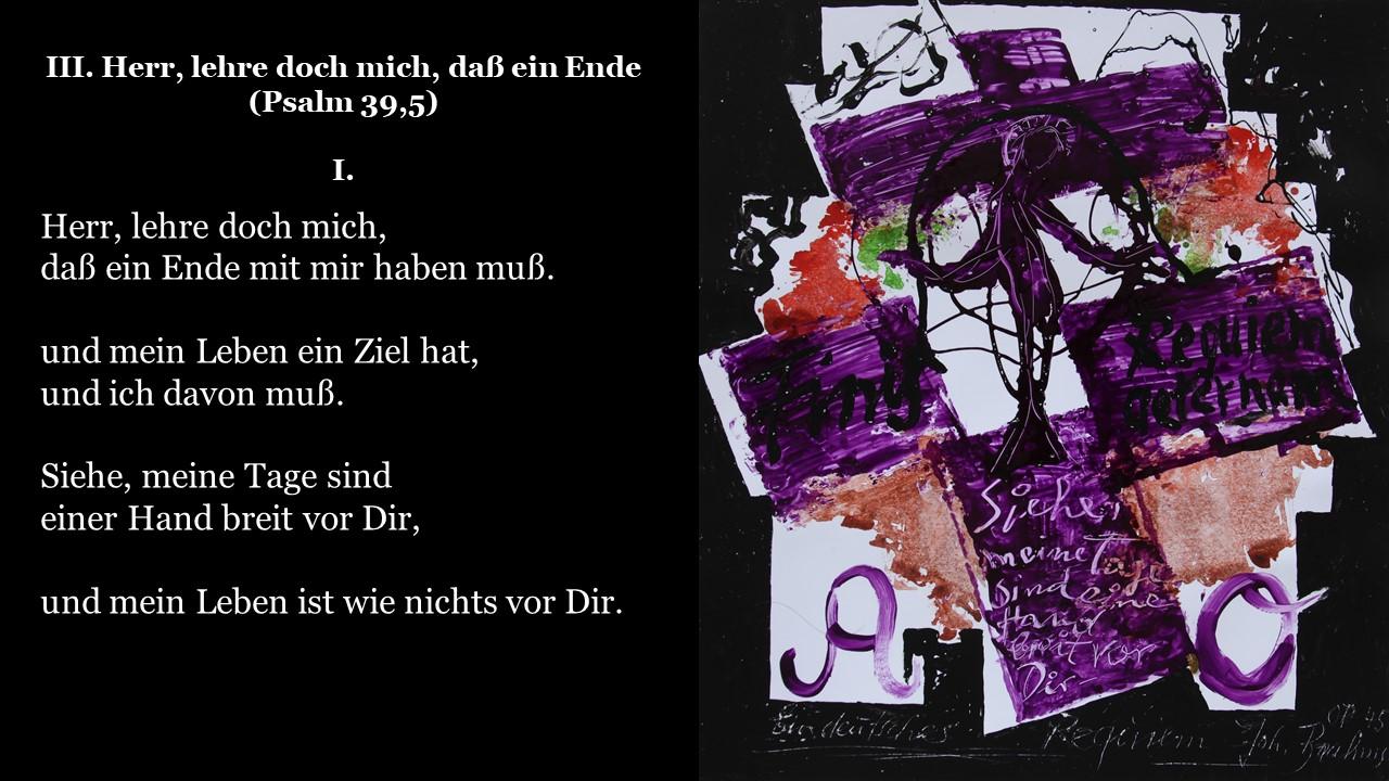Ein deutsches Requiem (14)
