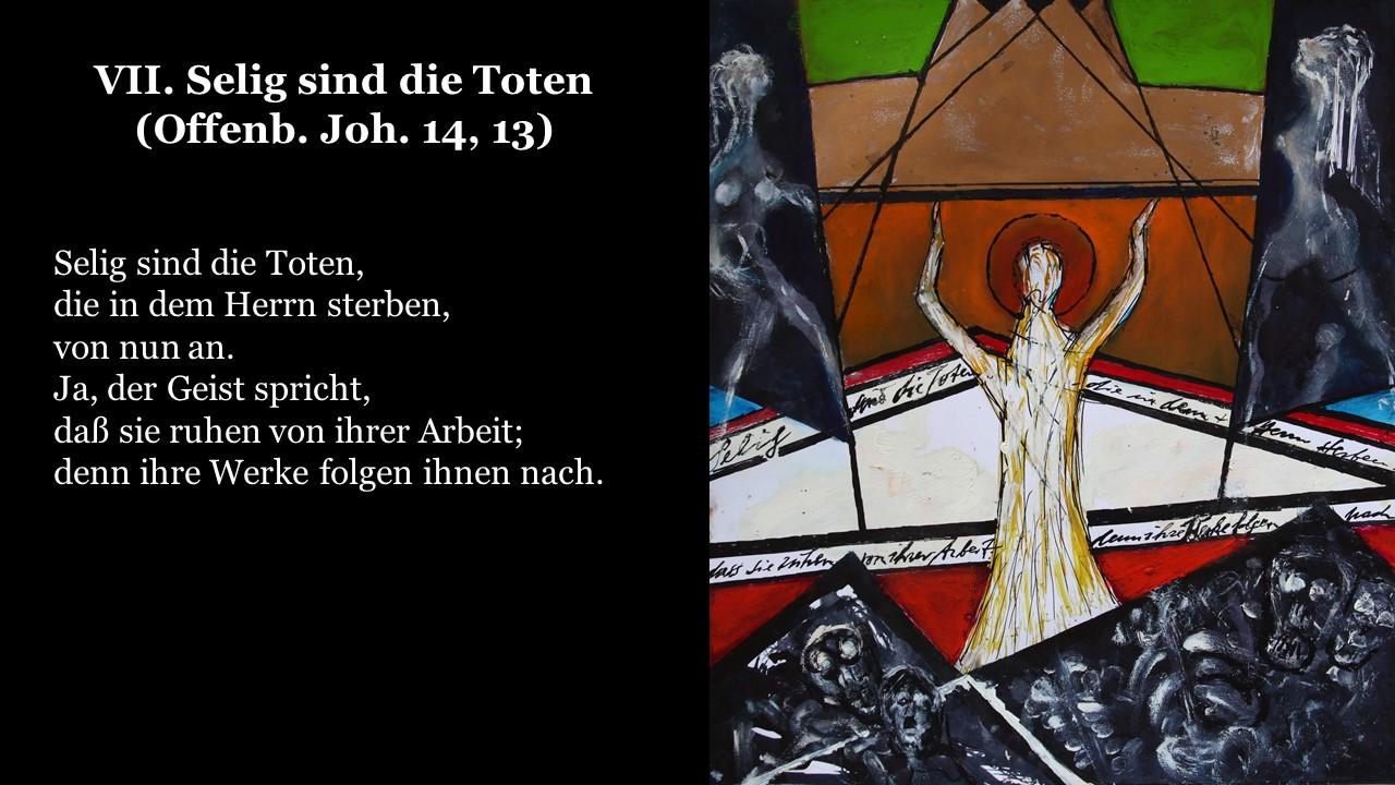 Ein deutsches Requiem (29)
