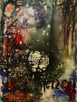 GG-4-Wolfgang Borchert-Sein letztes Gedicht.Tempera auf Leinwand-80x60-IMG_0024