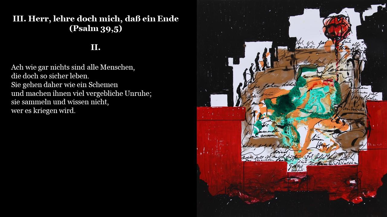 Ein deutsches Requiem (15)