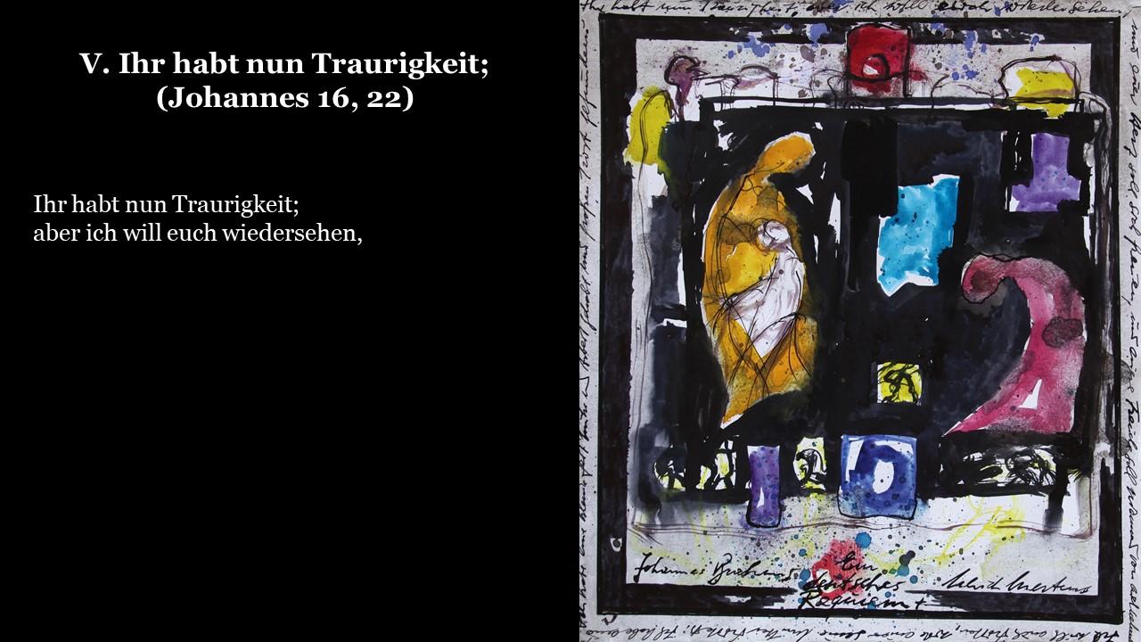 Ein deutsches Requiem (20)