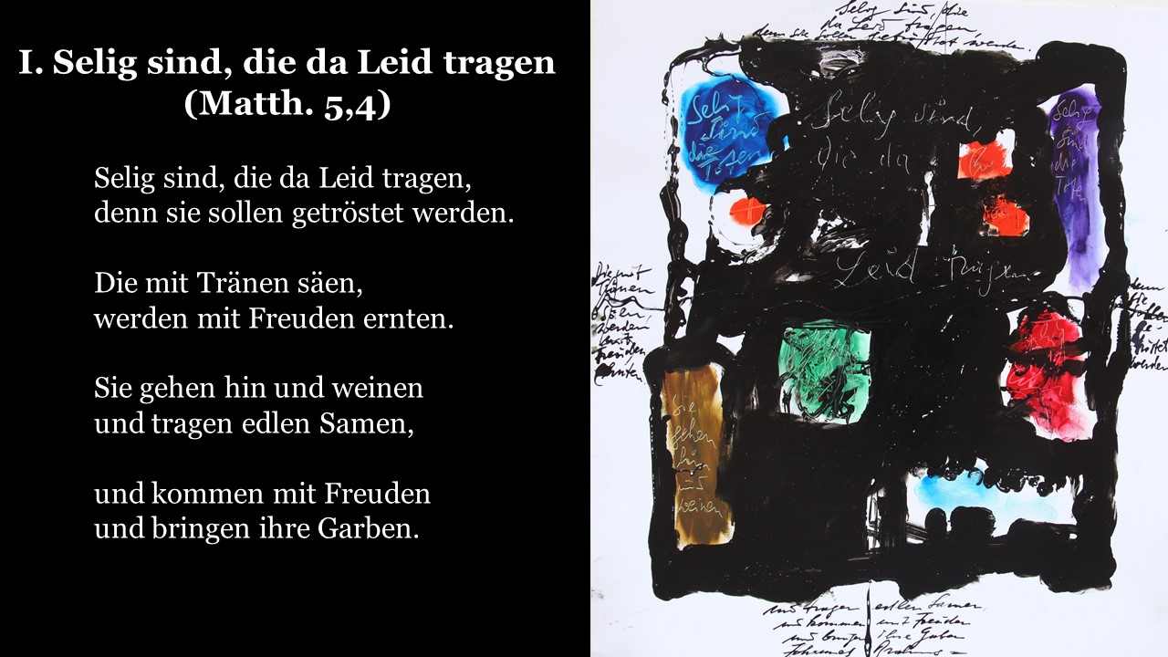 Ein deutsches Requiem (4)