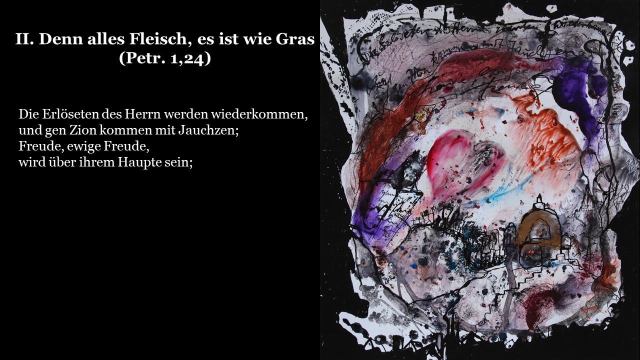 Ein deutsches Requiem (9)
