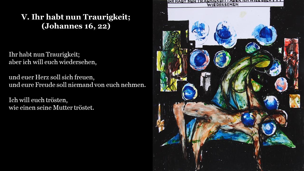 Ein deutsches Requiem (22)
