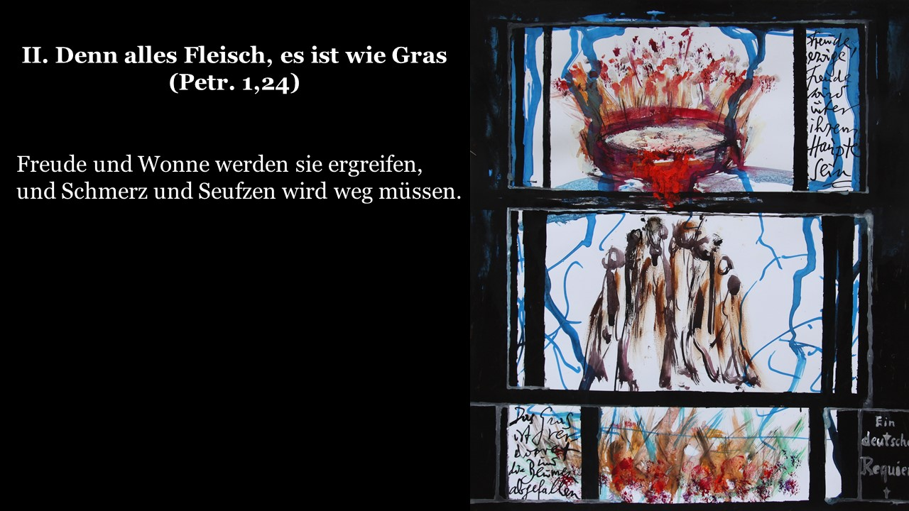 Ein deutsches Requiem (10)